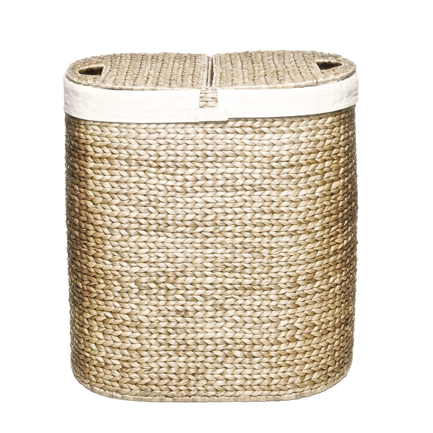 Decorative Laundry Baskets 14 Best Wicker Hampers In 2018 Decorative Woven And Wicker
