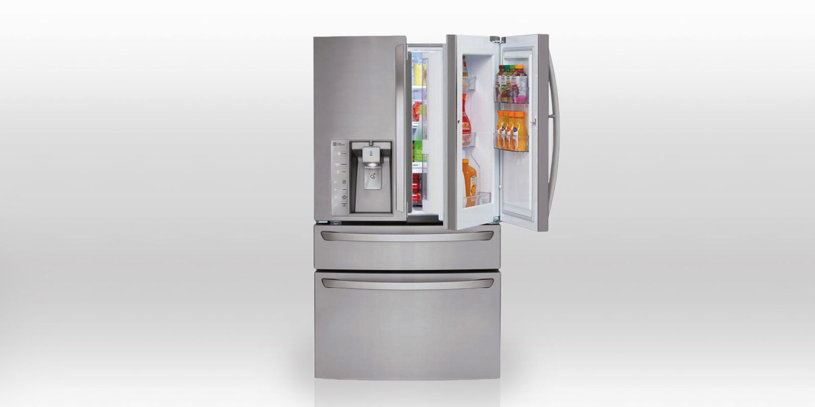 Kuche Bar Fridge Review 12 Best French Door Refrigerator Reviews 2016 Top