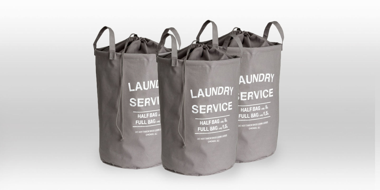 Small Canvas Laundry Bag 10 Best Laundry Bags And Hampers In 2017 Cute Cotton And