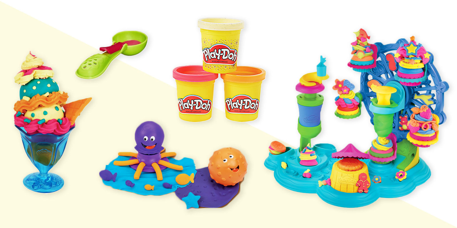 Play Doh Küche Knete Set 15 Best Play Doh Sets For 2017 Classic Play Doh Playsets