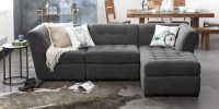 9 Best Sectional Sofas & Couches 2018 - Stylish Linen and ...