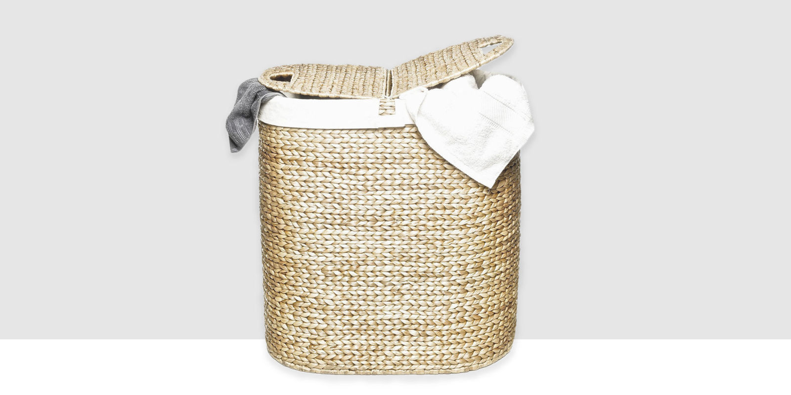 Wicker Laundry Baskets 14 Best Wicker Hampers In 2018 Decorative Woven And Wicker