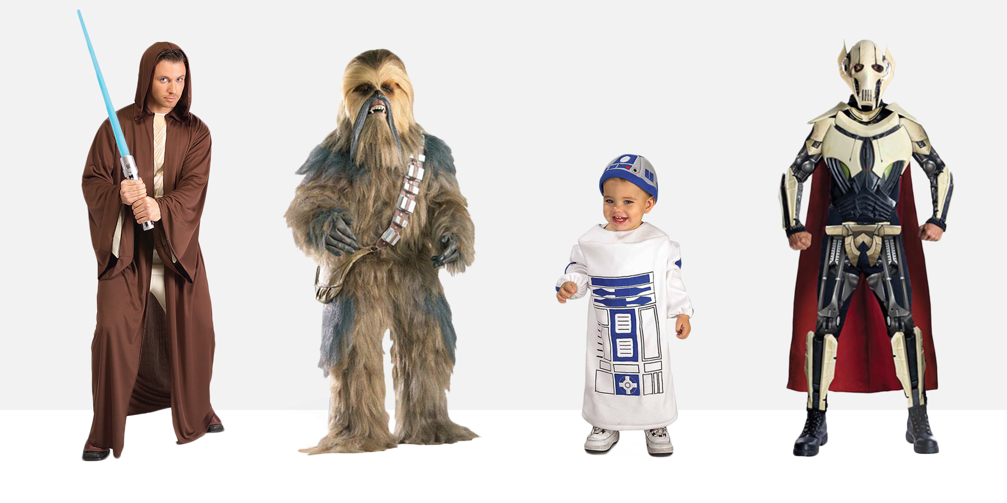 Star Wars Cooking Supplies 15 Best Star Wars Halloween Costumes For Kids And Adults