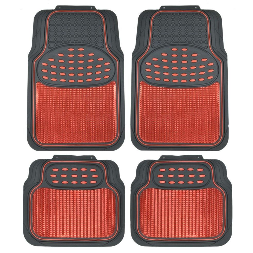 14 best rubber floor mats of 2017 rubber auto floor mats for your car or truck