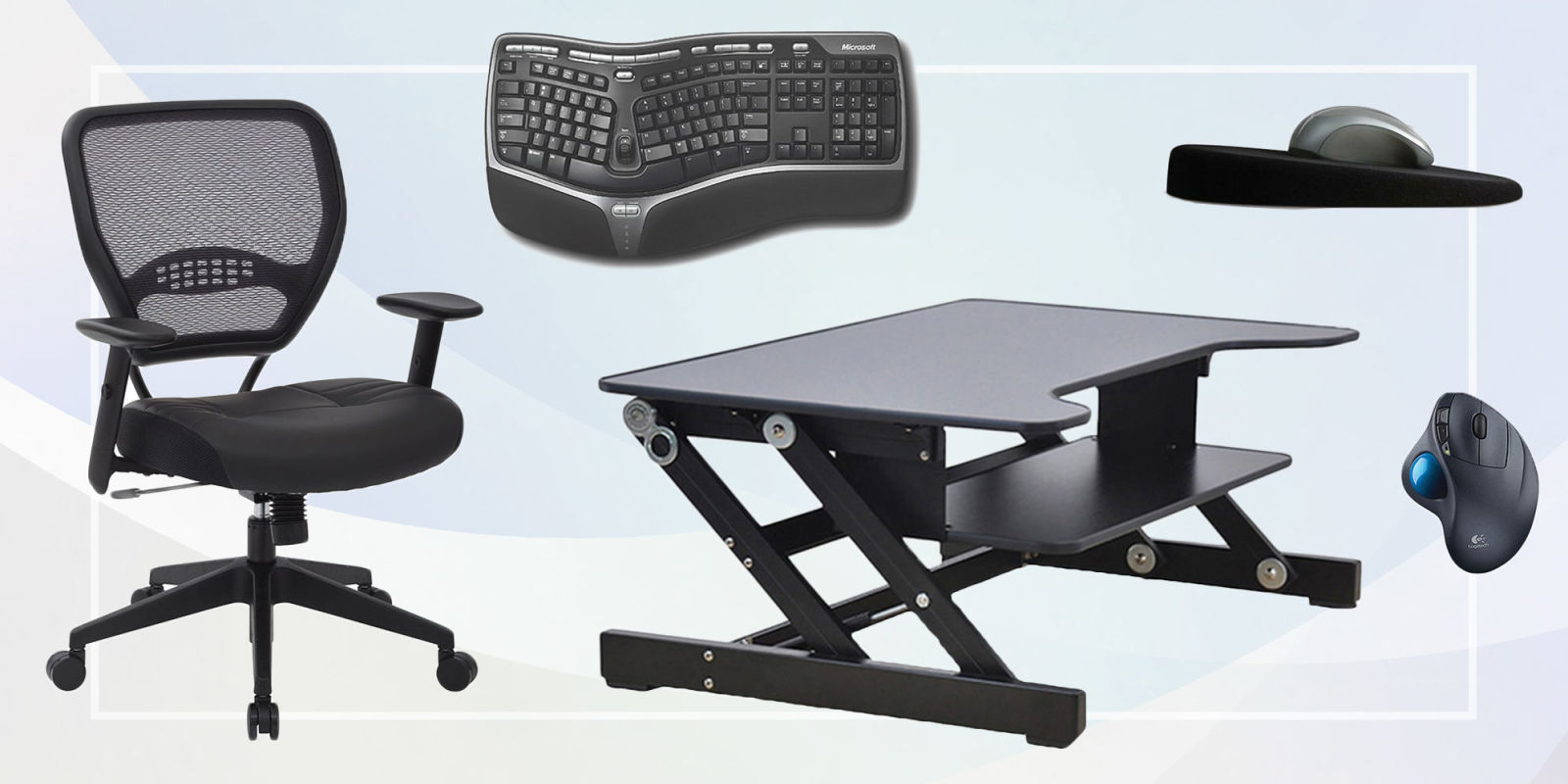 Ergonomic Chairs For Home 25 Best Ergonomic Furniture 2018 Ergonomic Office Chairs