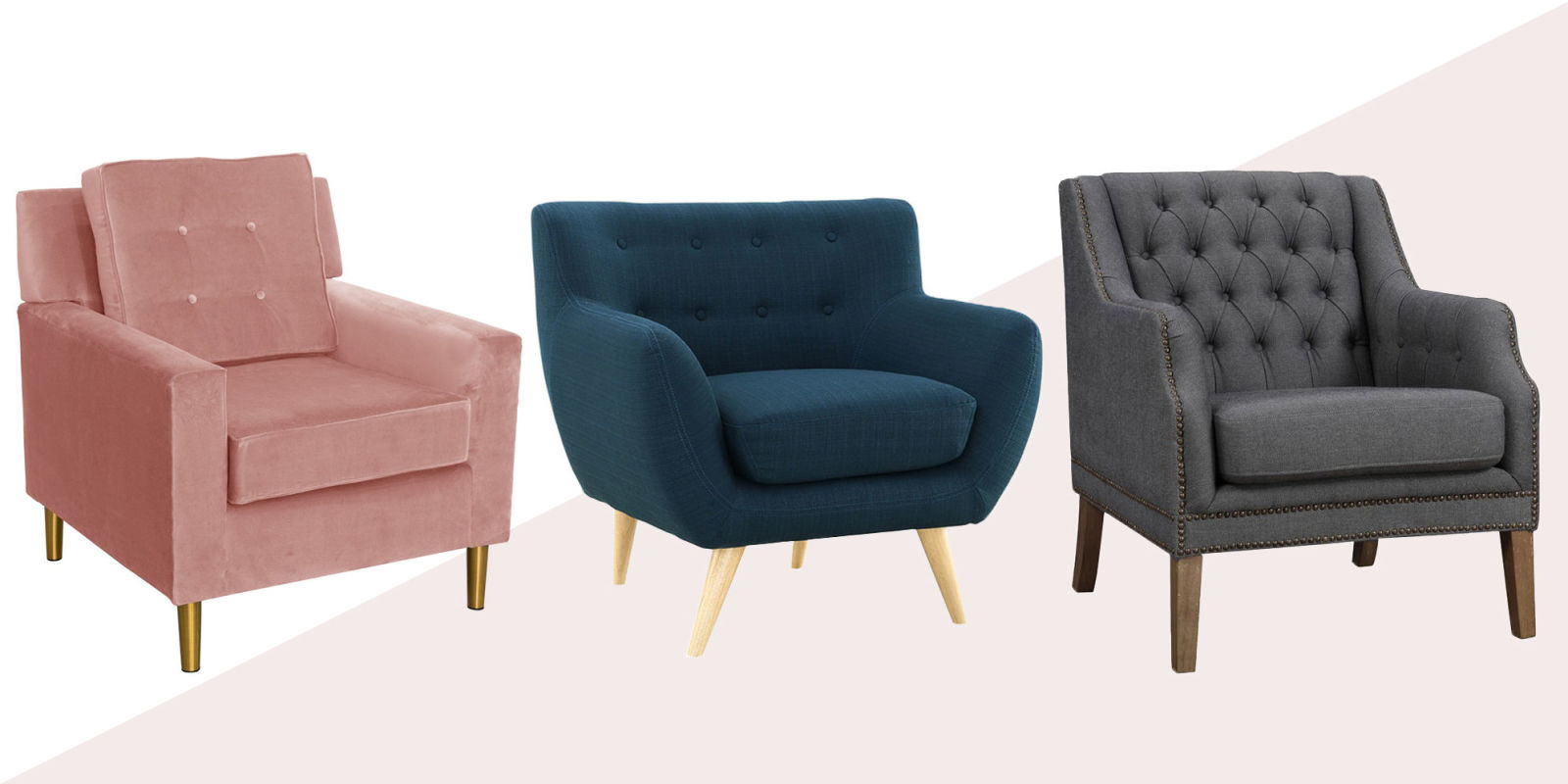 Lounge Chairs 13 Best Arm Chairs In 2018 Contemporary Accent Arm And