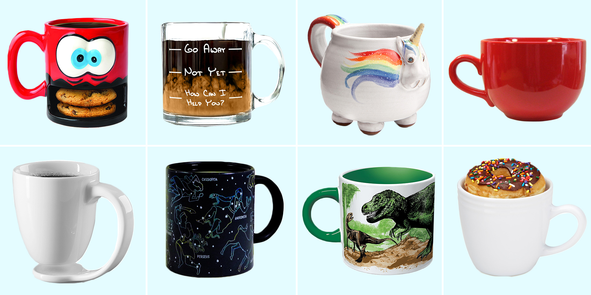 Interesting Coffee Cups 13 Most Unique Coffee Mugs In 2018 Cool Coffee Mugs And Cups