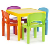 17 Best Kids Tables and Chairs in 2018 - Childrens Table ...