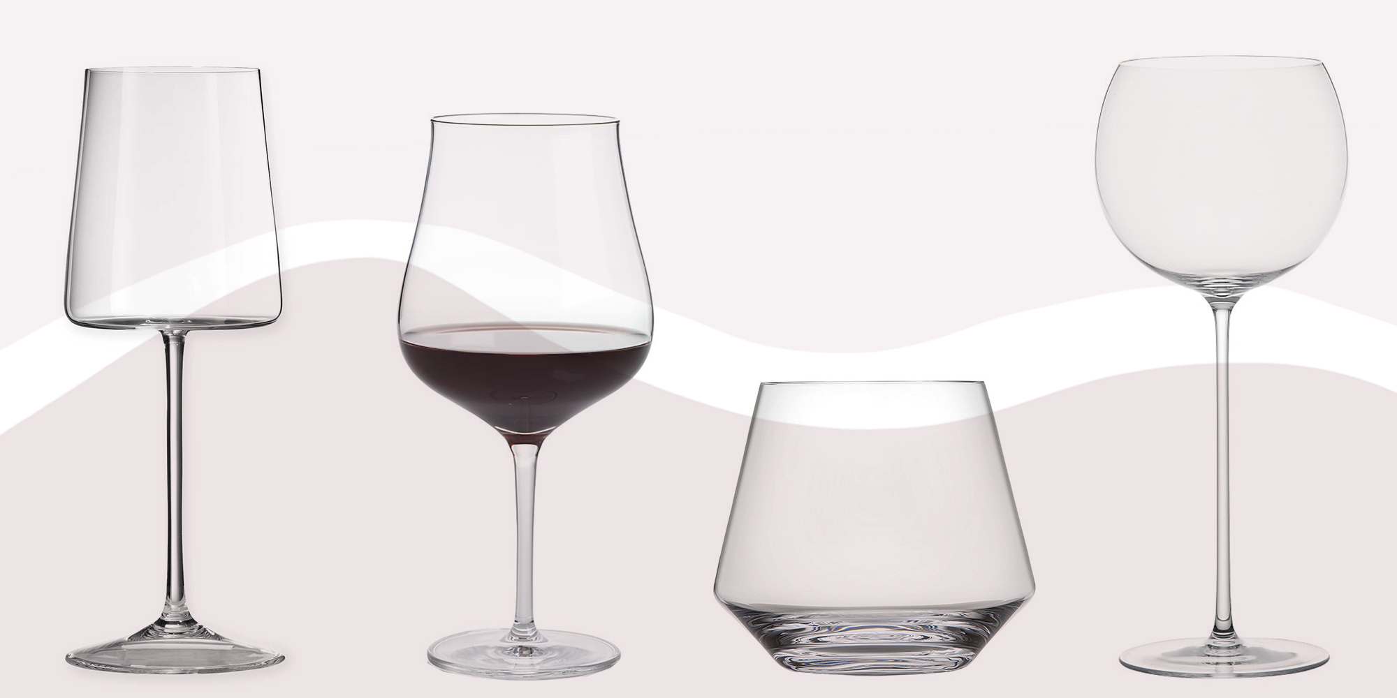 Big Red Wine Glasses 10 Best Red Wine Glasses For 2018 Large Red Wine Glasses