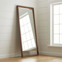11 Best Full Length Mirrors in 2018 - Chic Standing and ...