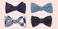 10 Best Bow Ties for Men in 2018 - Mens Bowties in Every Style