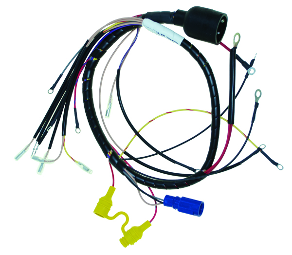 Wiring and Harnesses for Johnson Evinrude Outboards