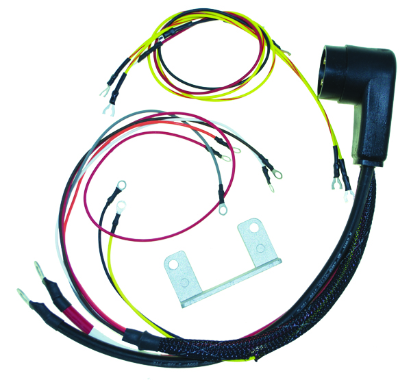Wire Harness Internal Engine for Mercury 20-150 HP Outboard 66-81