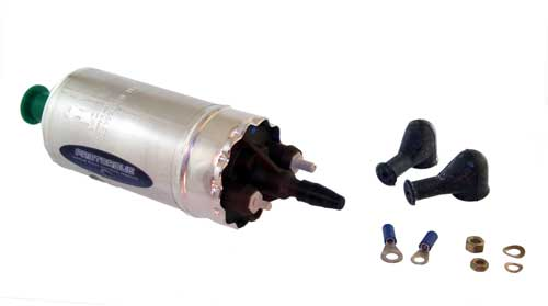 Fuel Pump Kits and Filters for Mercury Mariner Outboards