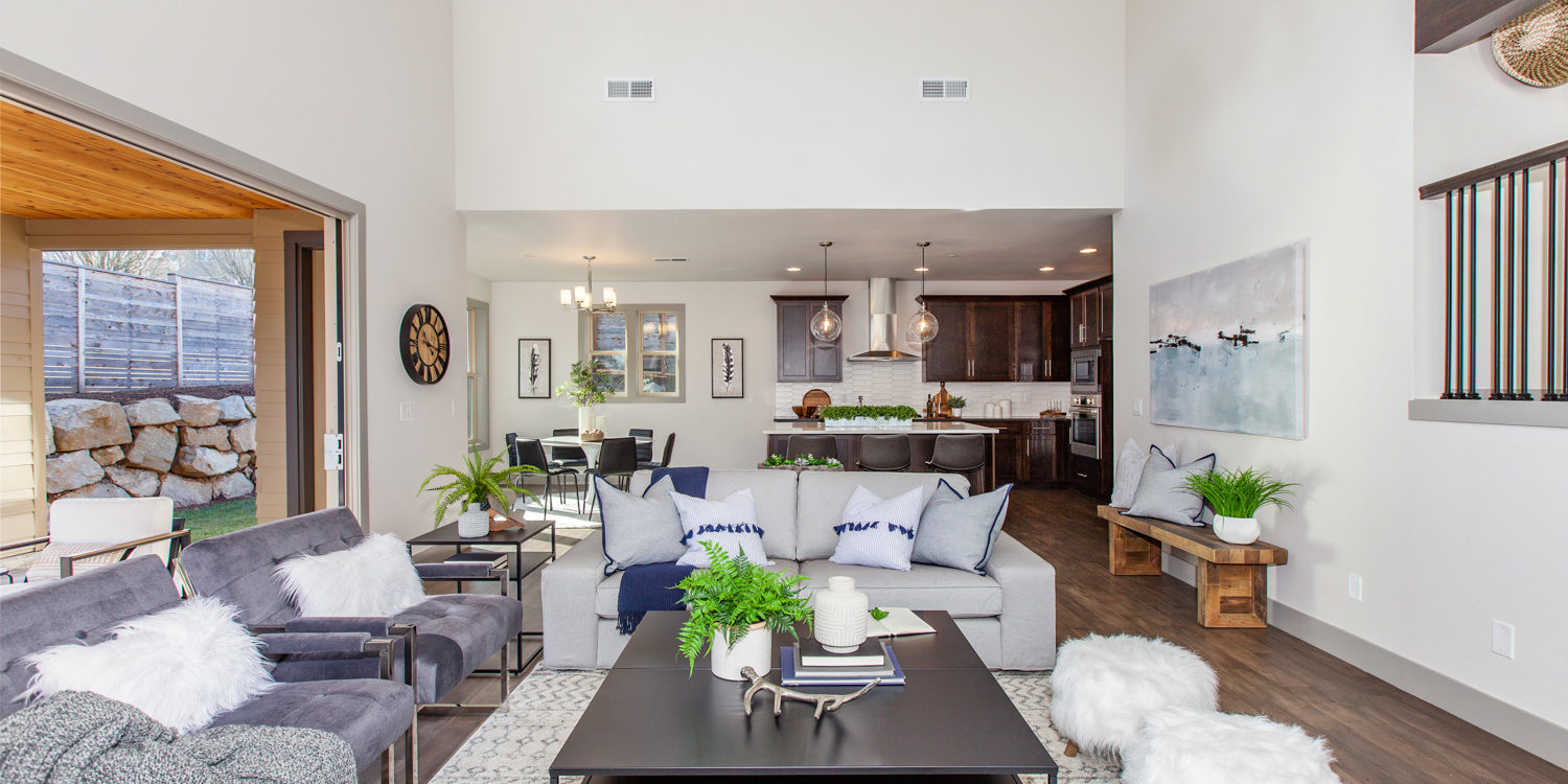 Home Stagging Design Allure L Home Staging L Professional Stagers L Portland