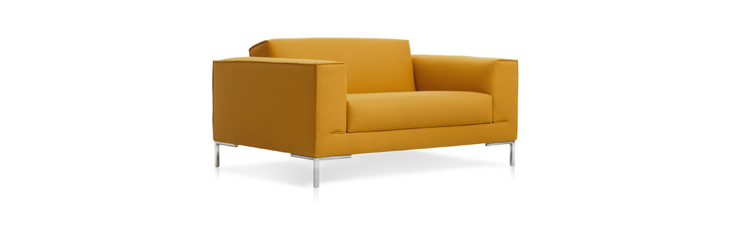 Nosag Veren Kopen Aikon Love-seat | Design On Stock
