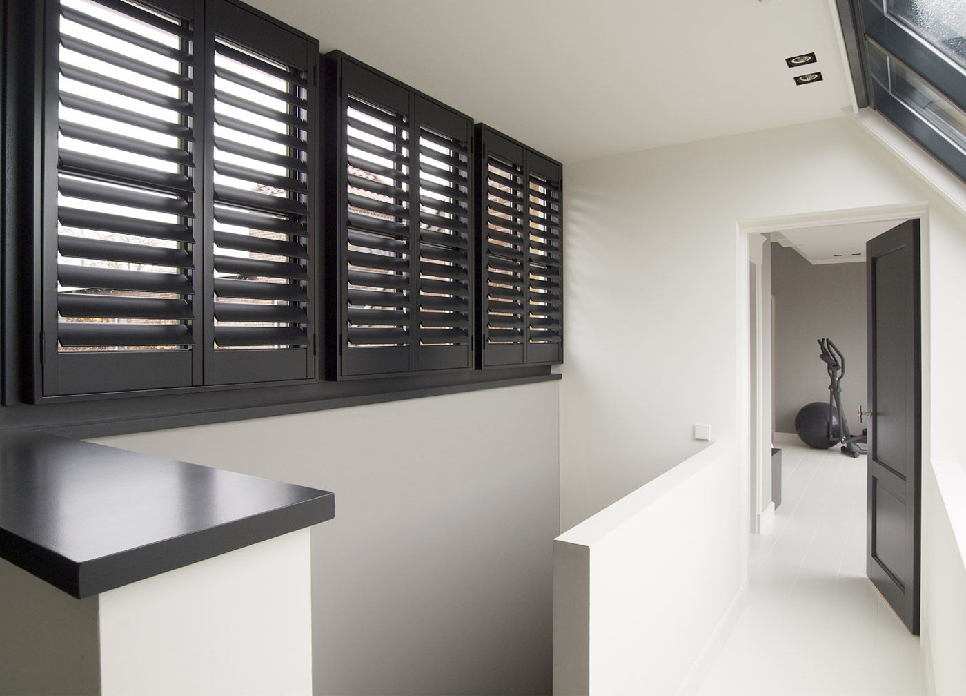 Houten Jaloezieen 63mm Shutters Direct