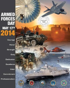 armedforcesday