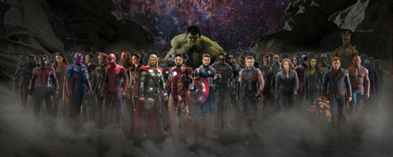 Uma Name Wallpaper 3d Scarlett Johansson Revela Que Vingadores Guerra Infinita