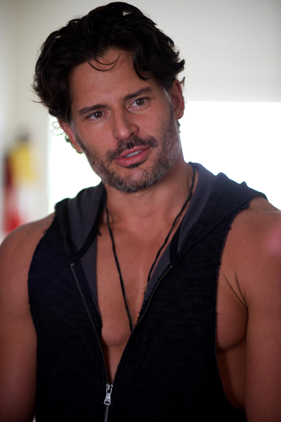 Xxl Fotos Foto De Joe Manganiello Magic Mike Xxl Foto Joe