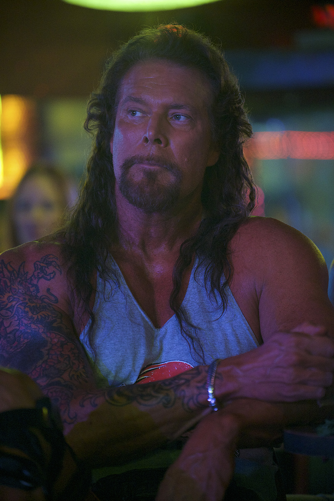 Xxl Fotos Foto De Magic Mike Xxl Magic Mike Xxl Foto Kevin Nash