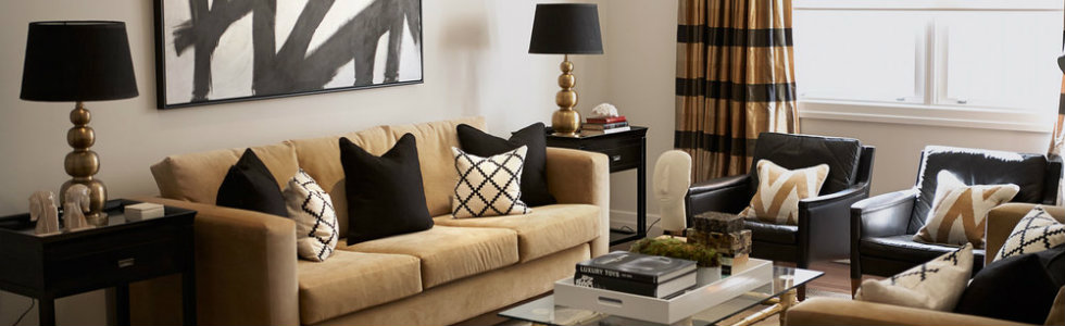 2015 Interiors Trend 5 side table lights for modern living room - side tables for living rooms