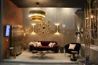 Stylish Living room furniture from the best luxury brands