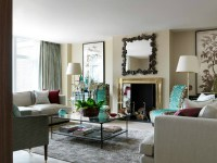 Top 100 UK Famous Interior Designers