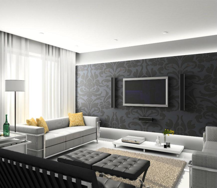 15 modern living room decorating ideas