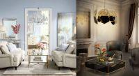 Living room ideas 2016: every room needs the best lighting ...