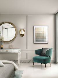 Bedroom Design Ideas for a Modern Interior Design