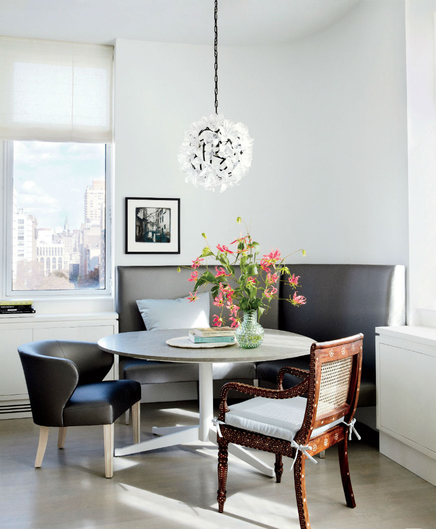 Dining Room Interior Design Best Celebrity Dining Rooms