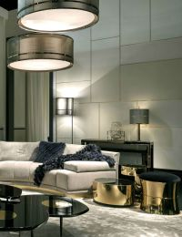 Top 15 Living Room Furniture Design Trends: Modern Sofas