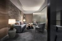 LA CRESTA  Sales Office: interior design inspiration from