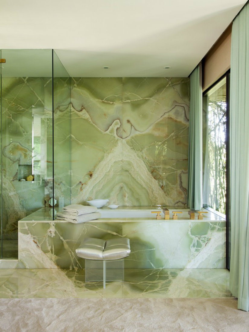 100 Must See Hotel Style Bathroom Ideas