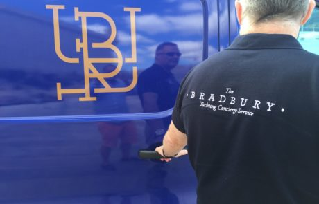 The Bradbury Yachting Concierge Service