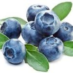 Blueberries (per punnet)