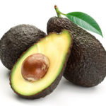 Avocado hass (per unit)