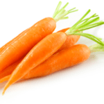 Medium carrots (per kg)
