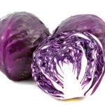 Red cabbage (per unit)
