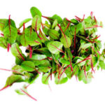 Small beetroot leaves (per unit)