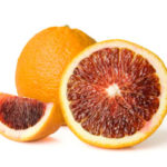 Blood oranges (per kg)