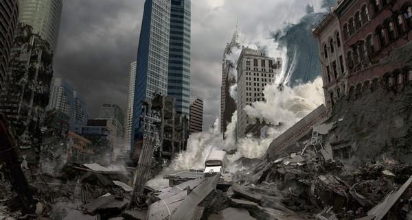 3d Tsunami Wallpapers Mad Max Fury Road The Hyperarchival Parallax
