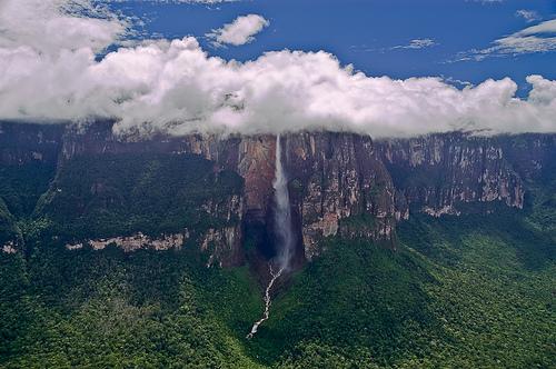Angel Falls Venezuela Wallpaper Bradleyj Hess Blog This Is Just Awsome