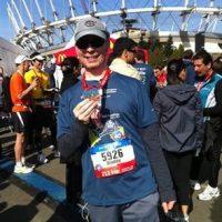 BMO Vancouver Half Marathon