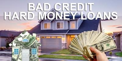 Bad Credit Hard Money Loans | Lenders - Brad Loans by eMortgage