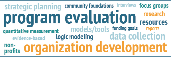 Brad Rose Consulting Program Evaluators Massachusetts