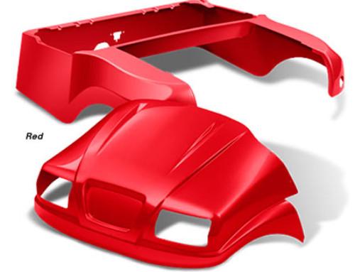 Club Car Precedent OEM Front Fascia Brad\u0027s Golf Cars, Inc - The
