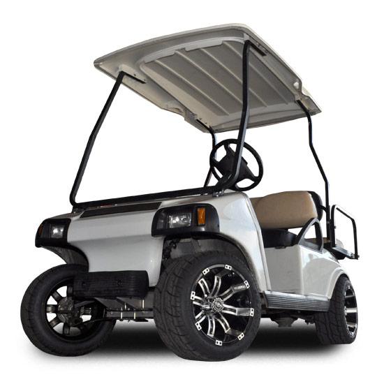 Homemade Golf Cart Lift Kits Golf Cart Golf Cart HD Images