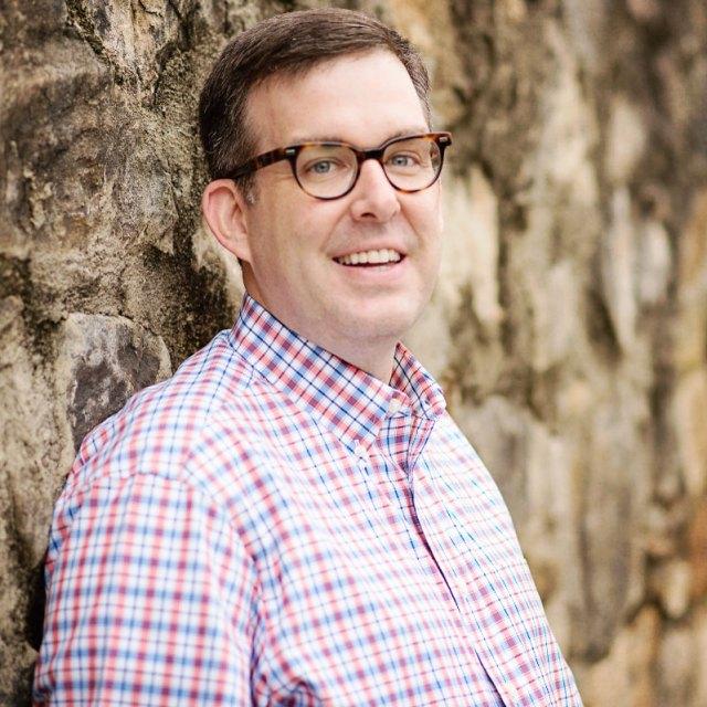 About Pastor Brad Whitt